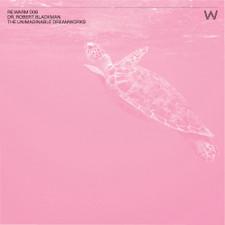 """Robert Blackman - The Unimaginable Dreamworks - 12"""" Vinyl"""
