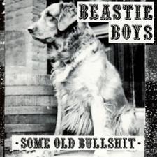 Beastie Boys - Some Old Bullshit - LP Vinyl