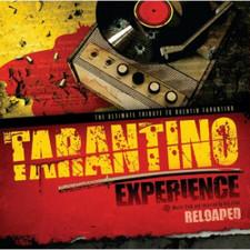 Various Artists - The Tarantino Experience Reloaded - 2x LP Vinyl