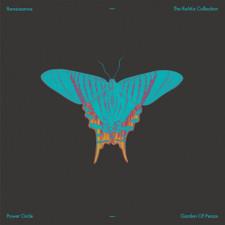 """Power Circle - Garden Of Peace - 12"""" Vinyl"""