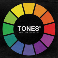 Kristian Gjerstad - Tones 1.0 - LP Vinyl