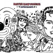 "Mayer Hawthorne - Impressions RSD - 12"" Vinyl"