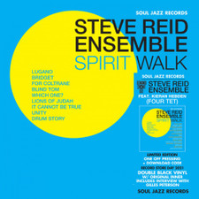 Steve Reid Ensemble - Spirit Walk RSD - 2x LP Vinyl