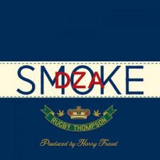 Smoke DZA - Rugby Thompson RSD - 2x LP Colored Vinyl