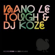 "Mano Le Tough & DJ Koze - Record Store Day 2021 Exclusive - 12"" Vinyl"