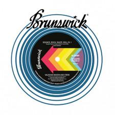 "Vaughn Mason & Crew - Bounce, Rock, Skate, Roll RSD - 7"" Vinyl"
