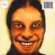 Aphex Twin - …I Care Because You Do - 2x LP Vinyl