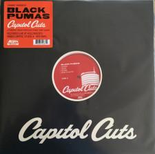 Black Pumas - Capitol Cuts - LP Colored Vinyl
