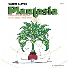 Mort Garson - Mother Earth's Plantasia - LP Vinyl