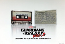Various Artists - Guardians Of The Galaxy Vol. 2: Awesome Mix Vol. 2 - Cassette