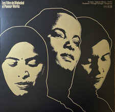 Les Filles de Illighadad - At Pioneer Works - LP Vinyl