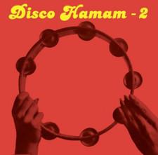 "Various Artists - Disco Hamam Vol. 2 - 12"" Vinyl"