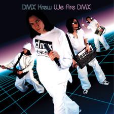 DMX Krew - We Are DMX - 2x LP Vinyl