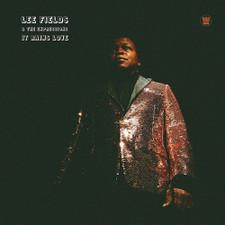 Lee Fields & The Expressions - It Rains Love - LP Vinyl