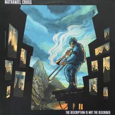 "Nathaniel Cross - The Description Is Not The Described - 12"" Vinyl"