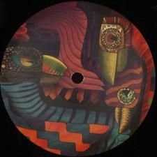 """VNSSA & Lenny Kiser - Sinking - 12"""" Vinyl"""