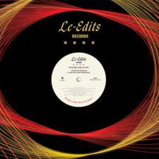 "Leo Sayer / Average White Band - Easy To Love / Let's Go Round (Dimiti From Paris Remixes) - 12"" Vinyl"