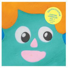"Radioactive Man - Sonicus Croniclus Vol. 1 - 10"" Colored Vinyl"
