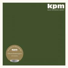 Keith Mansfield - Contempo - LP Vinyl