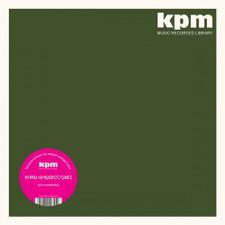 Keith Mansfield - Vivid Underscores - LP Vinyl
