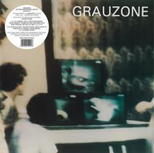 Grauzone - s/t (40 Years Anniversary Edition) - 2x LP Vinyl
