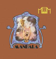 Mandala - Mandala - LP Vinyl