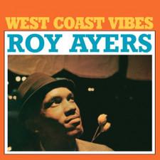 Roy Ayers - West Coast Vibes - LP Vinyl