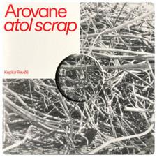 Arovane - Atol Scrap - 2x LP Vinyl