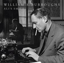 Williams S. Burroughs - Ali's Smile - LP Vinyl