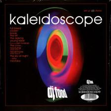 DJ Food - Kaleidoscope + Companion - 4x LP Colored Vinyl