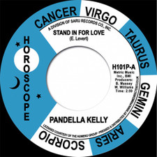 """Pandella Kelly - Stand In For Love RSD - 7"""" Vinyl"""
