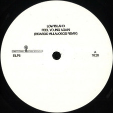 "Low Island - Ricardo Villalobos Remixes - 12"" Vinyl"