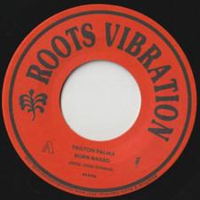 "Triston Palma - Born Naked - 7"" Vinyl"