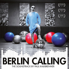 Paul Kalkbrenner - Berlin Calling (The Soundtrack) - 2x LP Vinyl