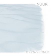Thomas Koner - Nuuk - LP Vinyl