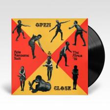 Fela Kuti & The Africa '70 - Open & Close - LP Vinyl
