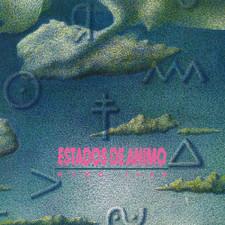 Hugo Jasa - Estado De Animo - LP Vinyl