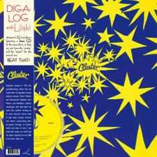 Cluster - II - LP Vinyl+CD