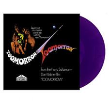 Toomorrow - Toomorrow - LP Colored Vinyl