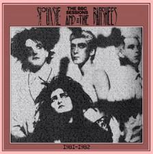 Siouxsie & The Banshees - BBC Sessions 1981-1982 - LP Vinyl