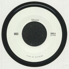 """Kon / King Of Nothing - Messin / Stop (Rock The House) - 7"""" Vinyl"""