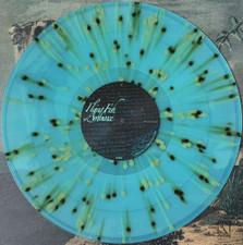 Rainforest Spiritual Enslavement - Flying Fish Ambience - 2x LP Colored Vinyl