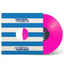 """Chemise - She Can't Love You (Remixes) - 12"""" Colored Vinyl"""