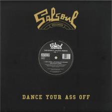 "Dam Swindle - Salsoul Remixes Vol. 1 - 12"" Vinyl"