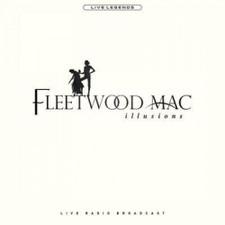Fleetwood Mac - Illusions (Live) - LP Vinyl
