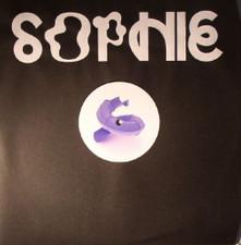 """Sophie - Msmsmsmsm / Vyzee - 12"""" Vinyl"""