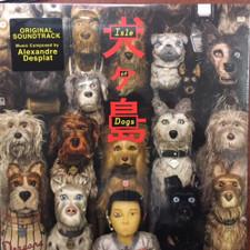 Alexandre Desplat - Isle Of Dogs (Original Soundtrack) - LP Vinyl