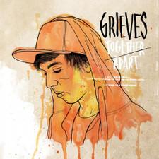 Grieves - Together / Apart - 2x LP Vinyl