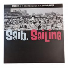 Saib. - Sailing - LP Vinyl