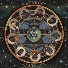Katalyst - Nine Lives - LP Vinyl